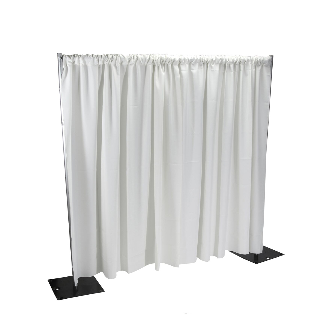 drape drapes extracoeventbackdrop portable waco renting rsvp pipe using and